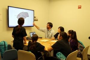 Citizen Science Classroom