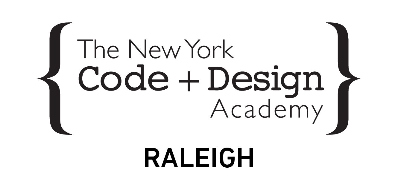 New York Code + Design Academy